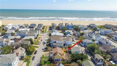 Virginia Beach Single Family Home For Sale: 112 55th St #A