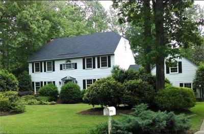 Virginia Beach Single Family Home For Sale: 928 Upper Hastings Way