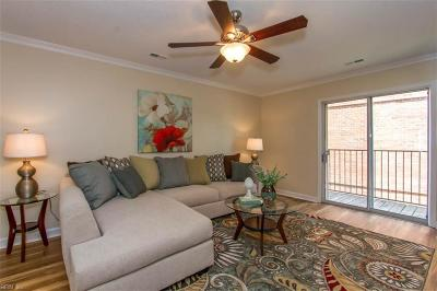 Single Family Home For Sale: 205 Westover Ave #201