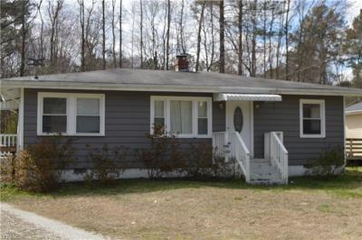 York County Single Family Home For Sale: 1361 Penniman Rd