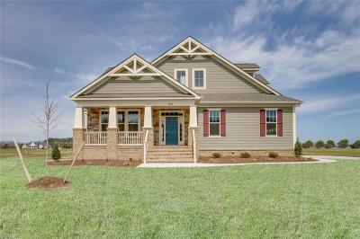 Virginia Beach Single Family Home New Listing: 2028 Camden Ct