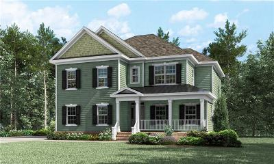 Virginia Beach Single Family Home New Listing: 4867 Blackwater Rd