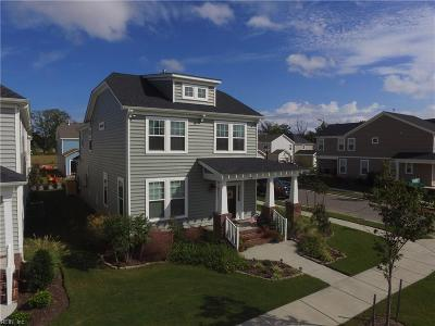 Portsmouth Single Family Home New Listing: 330 Harmony Dr