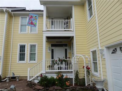 Virginia Beach Single Family Home New Listing: 217 71st St. #b St #B