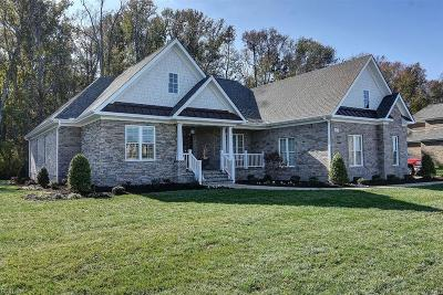 Suffolk Single Family Home Under Contract: 2012 Anthony Pl