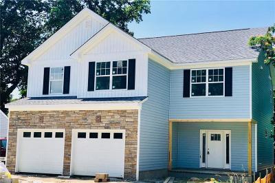Norfolk Single Family Home New Listing: 2705 Saint Mihiel Ave