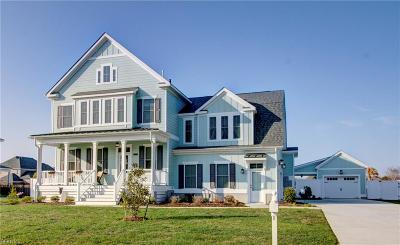 Virginia Beach Single Family Home New Listing: 2312 Valle Rio Way