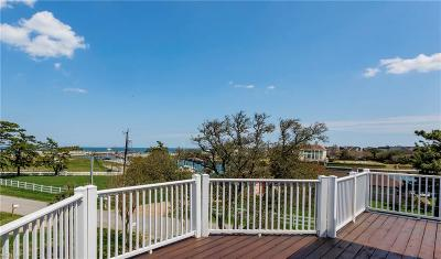 Virginia Beach Single Family Home New Listing: 449 Southside Rd