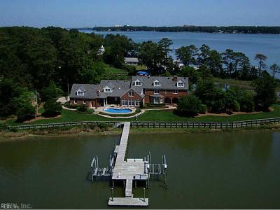 Chesapeake, Hampton, Norfolk, Portsmouth, Suffolk, Virginia Beach Single Family Home New Listing: 3012 Lynndale Rd