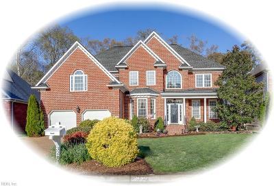 York County Single Family Home New Listing: 324 Richter Ln