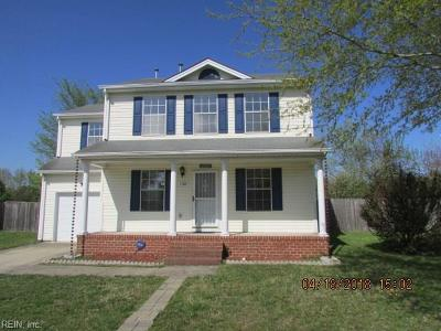 Portsmouth Single Family Home New Listing: 128 Anchor St