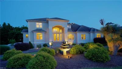 Chesapeake, Hampton, Norfolk, Portsmouth, Suffolk, Virginia Beach Single Family Home New Listing: 3905 Meeting House Rd