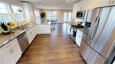Norfolk Single Family Home New Listing: 595 W Ocean View Ave