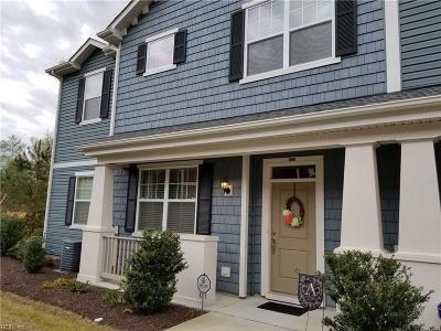 Chesapeake Single Family Home New Listing: 4311 Farringdon Way