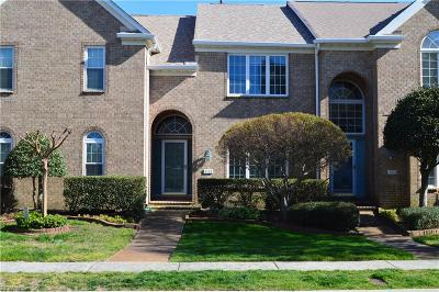 Virginia Beach Single Family Home New Listing: 3181 Page Ave
