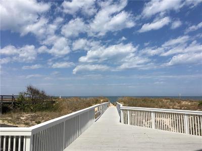 Virginia Beach Single Family Home New Listing: 2348 Bays Edge Avenue Ave