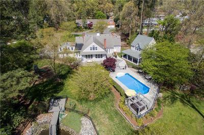 Chesapeake, Hampton, Norfolk, Portsmouth, Suffolk, Virginia Beach Single Family Home New Listing: 1437 Laurel View Dr