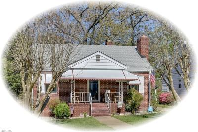 Hampton Single Family Home New Listing: 42 Hill St