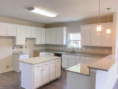 Chesapeake Single Family Home New Listing: 1231 Stewart St