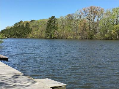 Virginia Beach Single Family Home New Listing: 508 Summer Lake Ln