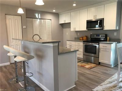 Norfolk VA Single Family Home New Listing: $235,000