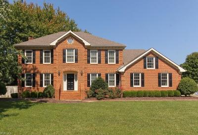 Virginia Beach Single Family Home New Listing: 2680 River Rd