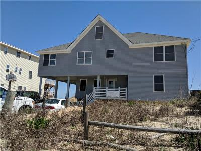 Virginia Beach Single Family Home New Listing: 3560 Sandfiddler Rd