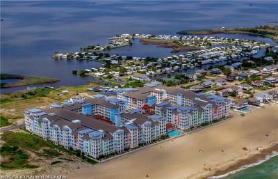 Sandbridge Beach Single Family Home For Sale: 3700 Sandpiper Rd #306A