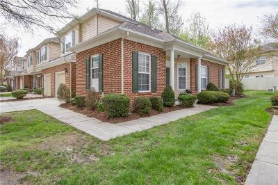 Virginia Beach Single Family Home New Listing: 5885 Baynebridge Dr