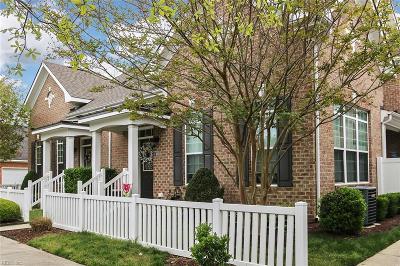 Chesapeake Single Family Home New Listing: 1025 Warrington Blvd