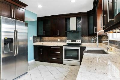 Virginia Beach Single Family Home New Listing: 3212 Chesterton Ct