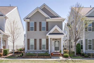 Suffolk Single Family Home New Listing: 8360 Lee Hall Ave #22