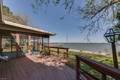 Hampton Single Family Home New Listing: 472 Wind Mill Point Rd