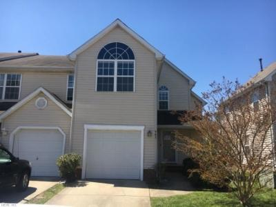 Hampton Single Family Home New Listing: 947 Allendale Dr