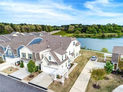 Suffolk Single Family Home New Listing: 146 Sharpe Dr