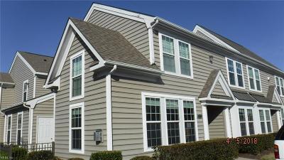 Suffolk Single Family Home New Listing: 6737 Hampton Roads Pw #C