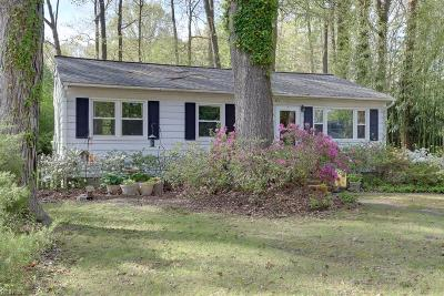 Newport News Single Family Home New Listing: 47 Parker Ave