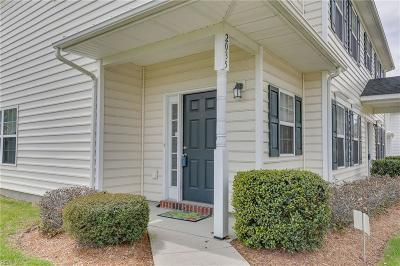 Suffolk Single Family Home New Listing: 2035 Freeney Ave