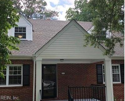 Norfolk VA Single Family Home New Listing: $440,000