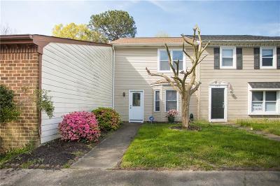 Virginia Beach Single Family Home New Listing: 5213 Richard Rd
