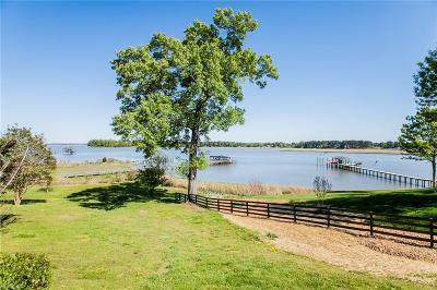Residential For Sale: 261 River Oaks Ln