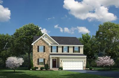 Newport News Single Family Home Under Contract: 330 Windemere Rd