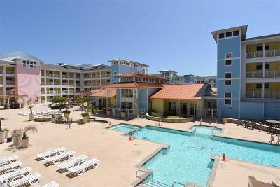 Sandbridge Beach Single Family Home For Sale: 3700 Sandpiper Rd #215