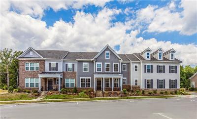 Williamsburg Single Family Home For Sale: 4142 Prospect St #95