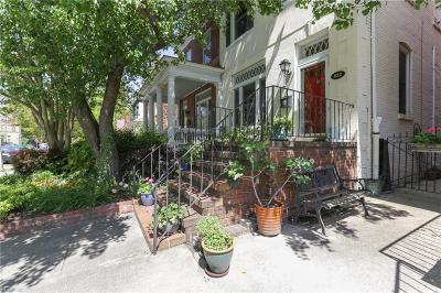 Norfolk Single Family Home Under Contract: 622 Redgate Ave
