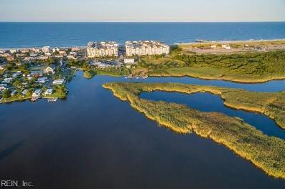 Sandbridge Beach Single Family Home For Sale: 3700 Sandpiper Rd #324A