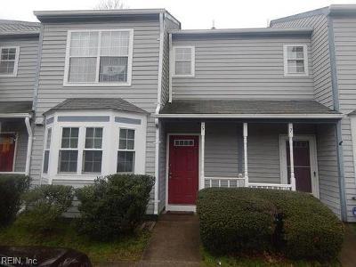 Hampton Single Family Home For Sale: 6 Bayview Ct