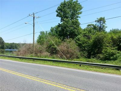 Suffolk Residential Lots & Land For Sale: 726 Pitchkettle Rd