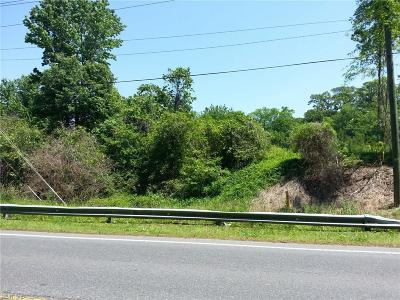 Suffolk Residential Lots & Land For Sale: 728 Pitchkettle Rd