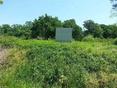 Suffolk Residential Lots & Land For Sale: 730 Pitchkettle Rd